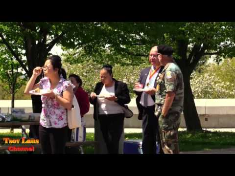 News Wisconsin Lao Veterans Of American Inc, May 14 2017 Pt 2