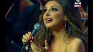 تحميل اغاني أنغام | رجعنا في كلامنا - مهرجان الموسيقى العربية 2016 MP3