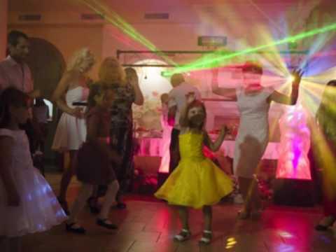 Музика на весілля в Ужгороді, відео 3
