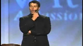 Tony Robbins MASSIVE ACTION!