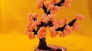 """Дерево """" Бонсай """" №1"""