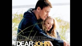 Paperweightby <b>Joshua Radin</b> Dear John