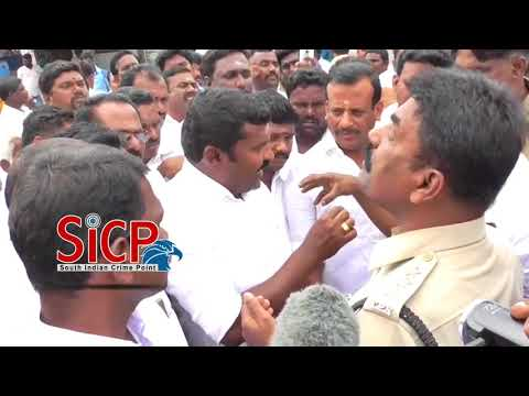 TTV Dinakaran Team Use AIADMK party colour dhoties