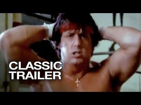 Rocky II - Uusintaottelu