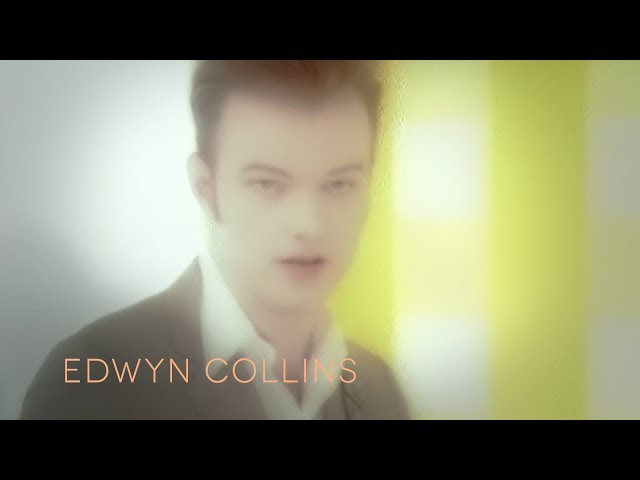 If You Could Love Me  - Edwyn Collins