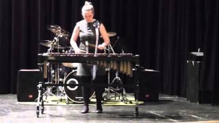 Let čmeláka xylofon (bumblebee) absolventský koncert 2013