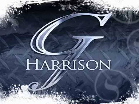 GJ Harrison -  In The End