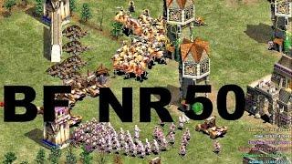 Black Forest  3v3  Age Of Empires 2