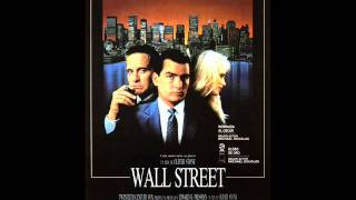 Wall Street OST 1   Kent Unpredictable
