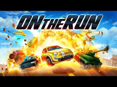 On The Run MOBILE preview Thumbnail