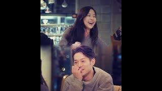 Heart Signal 2  YJ & HW couple