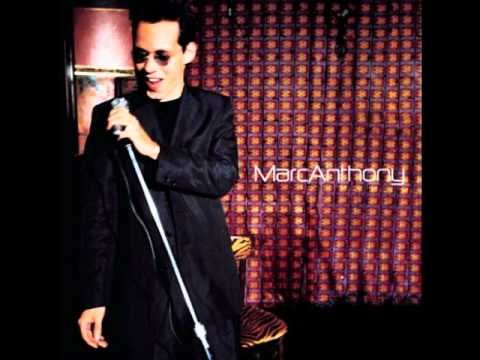 tan solo palabras - Marc Anthony