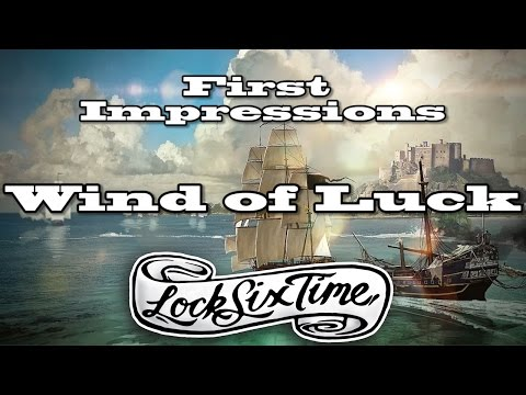 LockSixTime - First Impressions