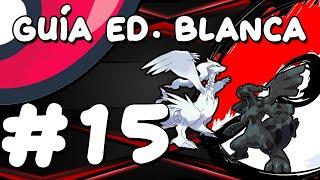 Lumineon  - (Pokémon) - Guia Pokemon Blanco Negro Parte 15 Comentada en Español