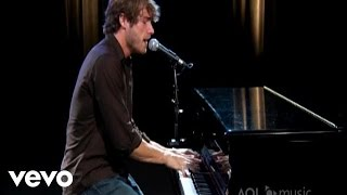 Jon McLaughlin  Human AOL Music Breakers