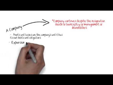 Business Studies - Legal Structure Structure: Business Exam Tips