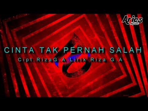 D'wapinz Band - Cinta Tak Pernah Salah (Lirik Video) Mp3