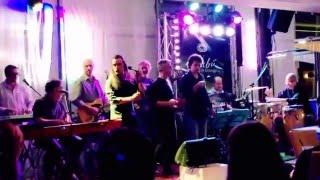 Macramè - Superstition - Aldo De Scalzi - Roberto Tiranti - Matteo Merli - Nabù