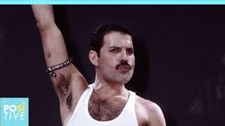 The man who betrayed Freddie Mercury | Positive