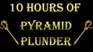 Loot From Pyramid Plunder for 10 Hours