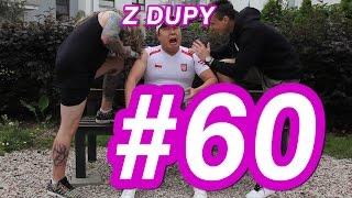 Z DUPY #60 - Olimpiada, Kulfon, Pazura, 10latka się maluje