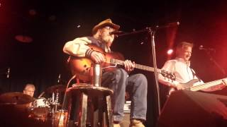 Don Williams - It Must Be Love (2014)