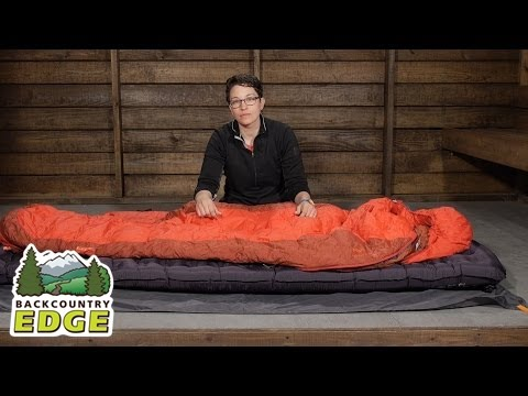 Marmot Always Summer 40 Degree Sleeping Bag