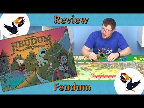 Feudum Review
