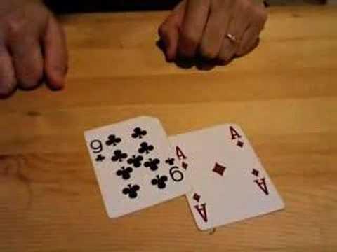 Un tour de magie facile pour bluffer les amis entre les - Tour de magie la femme coupee en deux ...