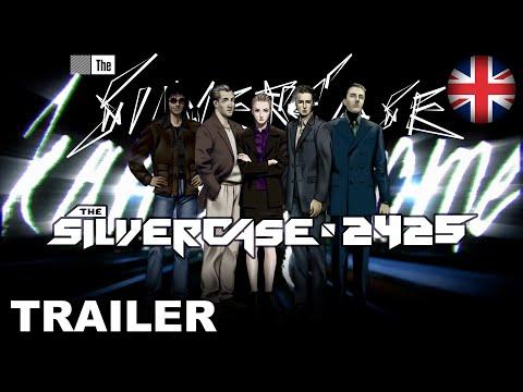 Trailer de présentation pour le premier opus  de The Silver Case 2425