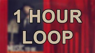 Eminem - Godzilla ft. Juice WRLD (1 Hour Loop)