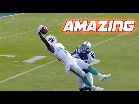 NFL Unbelievable Plays Part 5 (Amazing Plays)