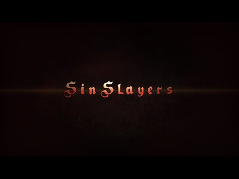 Sin Slayers - Reveal Trailer thumbnail