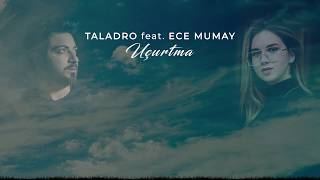 Taladro Feat Ece Mumay Uçurtma Lyric Video