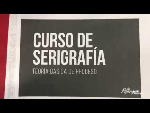 Video promocional de un taller artístico