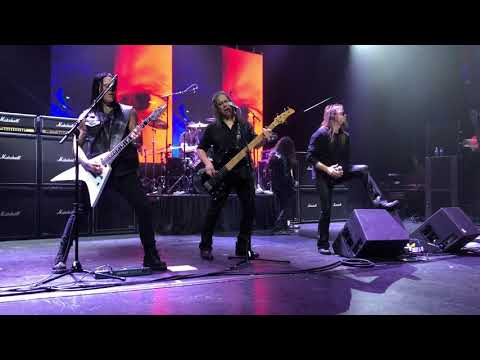 Queensrÿche - Eyes of a Stranger