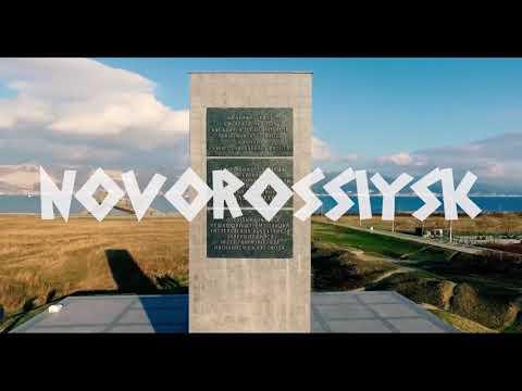 Το «ελληνικό» Κρασνοντάρ στις ρωσικές ακτές του Πόντου (βίντεο)