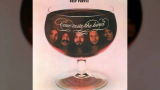 Deep Purple - Comin' Home