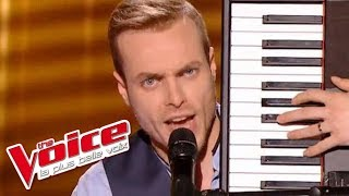 Ray Charles – Hit the Road Jack | Ry'm | The Voice 2017 | Blind Audition