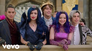 Descendants 3 - Break This Down