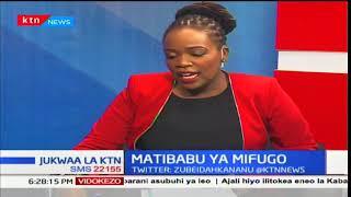 Jukwaa la Ktn full bulletin 2017/11/07-Matibabu ya Mifugo