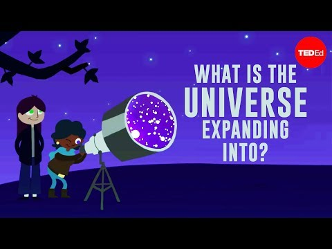 Where Will the Expanding Universe Go?