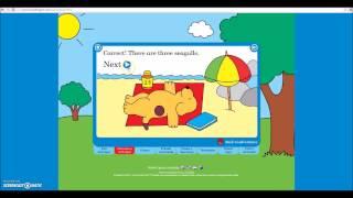 Kid Friendly/Educational Websites