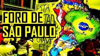 O QUE É FORO DE SÃO PAULO?