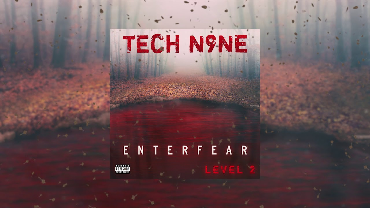 Tech N9ne - Outdone (Official Audio)