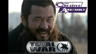 "Whiny Total War ""Fans"" react to the Total War: THREE KINGDOMS announcement"
