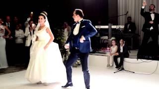 Fatma & Aytunc BENTÜRK Düğün Dansı