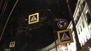 Круговые Перекрестки которые в России никому не понятны !!!