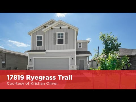 17819 Ryegrass Trail Hockley, Texas 77447 | Realm Real Estate Professionals | Search Homes for Sale