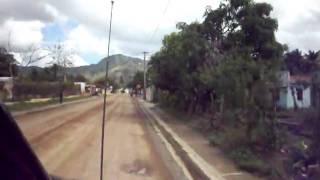 preview picture of video 'Pedro Sanchez, El Seibo, République Dominicaine'